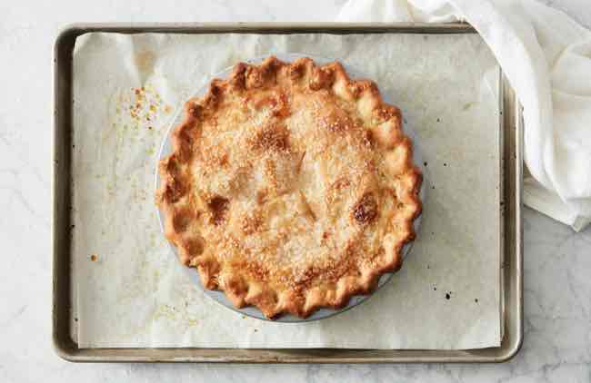 Pie Baking Guide