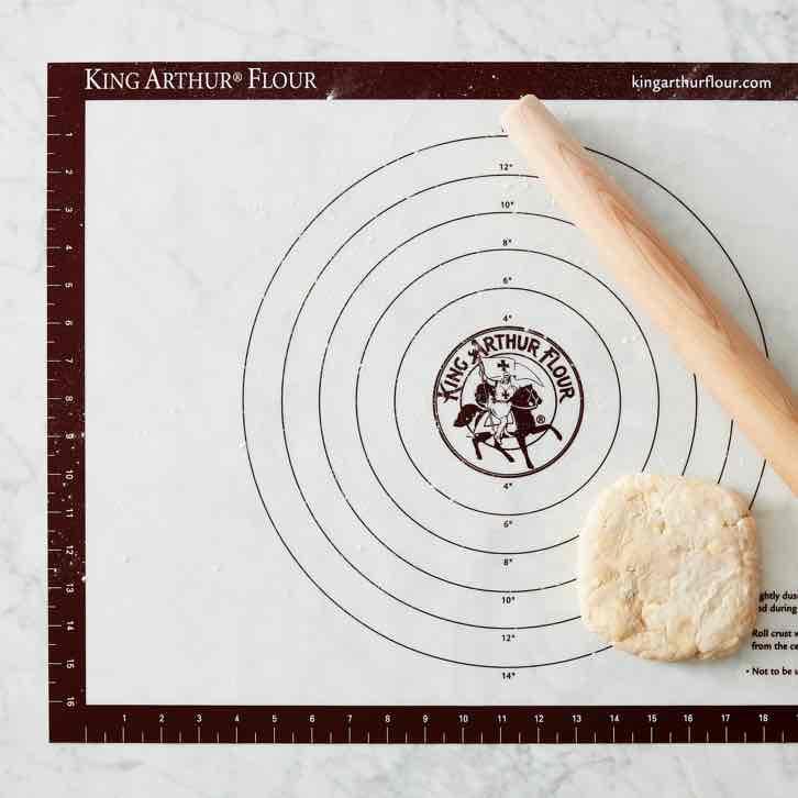 Pie Crust | King Arthur Flour