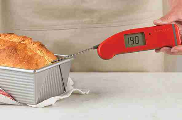Thermapen digital thermometer